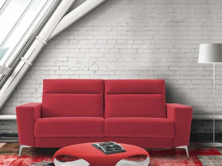 sofá cama de apertura italiana.