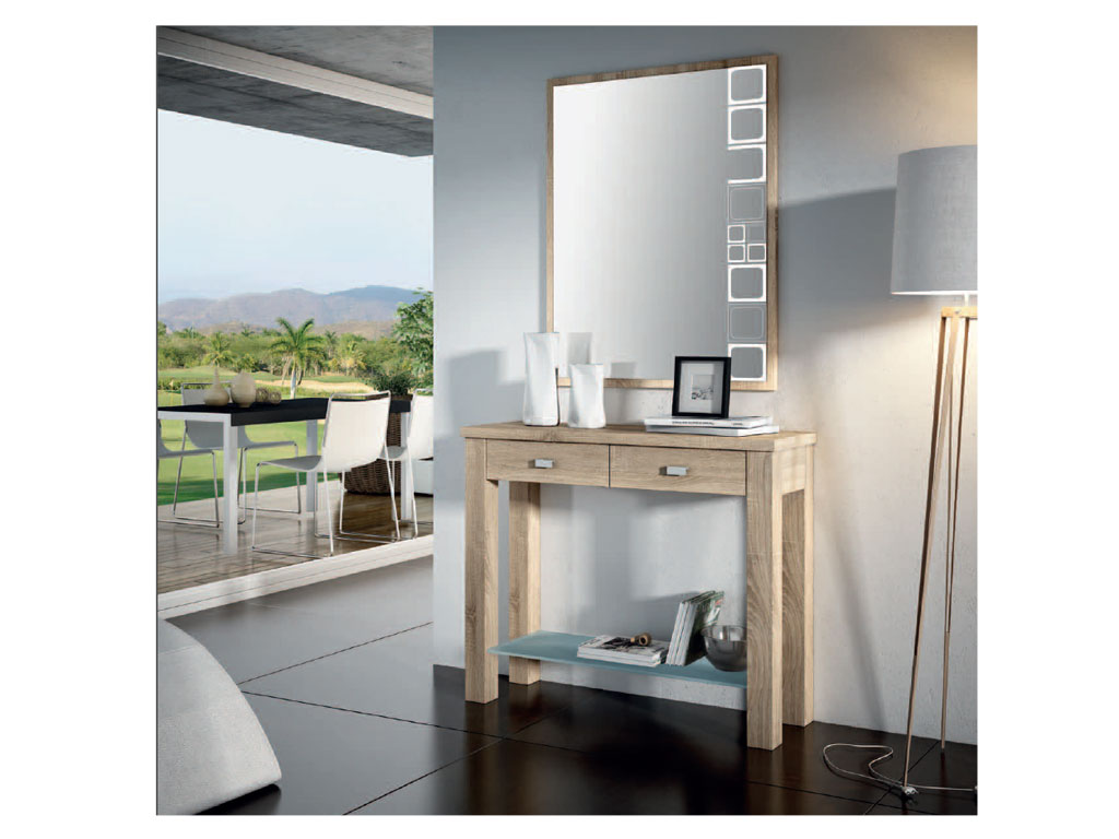 Recibidor 160 muebles - Muebles arganda horario ...