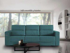 Sofá cama modelo Convertible