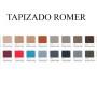 TAPIZADO ROMER