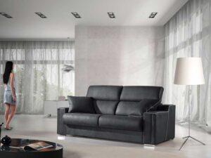 Sofa cama Modelo Elegance.Transporte gratuito
