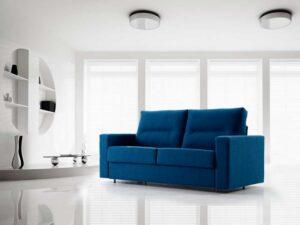 Sofa cama modelo Lisa.Transporte gratuito