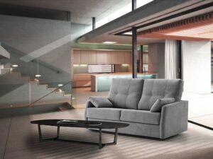 Sofa cama Modelo Reduit Two.TRANSPORTE GRATUITO