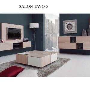 Mueble de salón Tavo 5