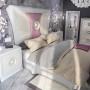 Dormitorio de marimonio lacado
