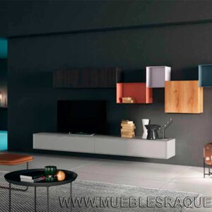 Mueble de salon Future